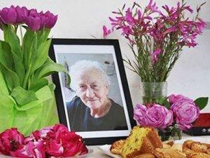 Rum kadına Müslüman cenazesi: Siyasi kriz çıktı