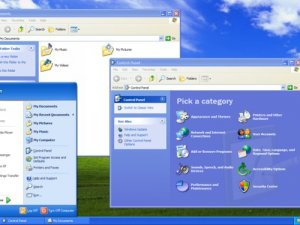 Windows XP'yi kim ayakta tutuyor?