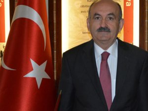 Sağlık Bakanı Müezzinoğlu Bilecik'i ziyaret etti!