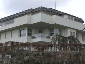Abdullah Gül Huber Köşkü'nden taşındı