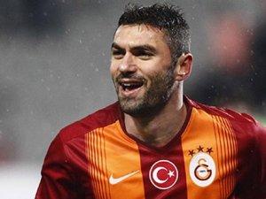 Trabzon'da Burak Yılmaz öfkesi!