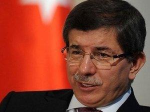 Başbakan Davutoğlu: Diaspora ile gizlice görüştüm