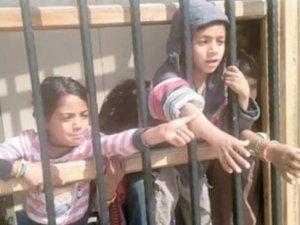 Türkiye'de 23 Nisan: Şanlıurfa belediyesi çocukları hapsetti
