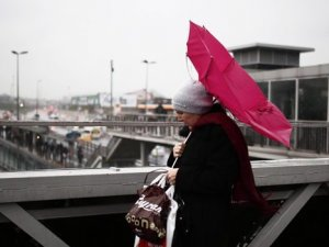 Meteoroloji'den öğle saatleri için uyarı: 23 Nisan'da hava nasıl olacak?