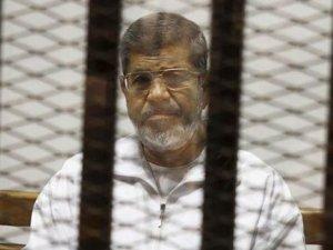 Türkiye'den Mursi cezası için kınama