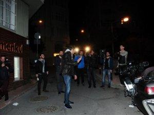 Kenan İmirzalıoğlu Muhabirlere sert çıktı