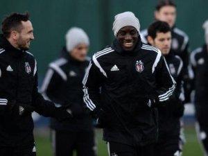 Beşiktaş transfer görüşmelerinde silahlı saldırıya takıldı
