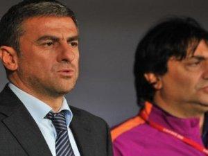 """""""Canım Trabzon'a yenilmek istiyordu, oldu mu?"""""""