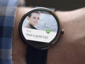 Android Wear'lar için kapsamlı bir yenilik!