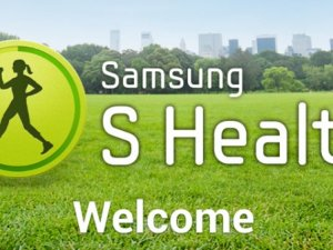 Google Play Store'a S Health geldi
