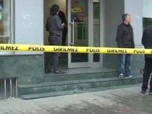 Bankanın ardından PTT şubesi de soyuldu