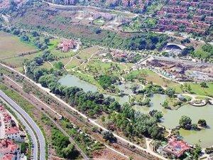 Bahçeşehir Göleti Atmaca Grup'a satıldı
