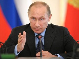 """Putin """"soykırım"""" ifadesini kullandı"""