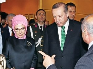 Cumhurbaşkanı Erdoğan bu kez de 4G standına kızdı