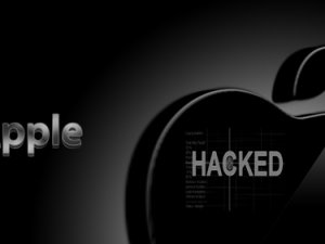 Apple'a Hacker'lar dadandı!