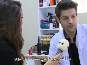 Serhat Teoman: Filmlerimizi kendimiz çekeceğiz