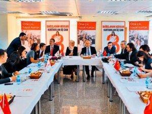 Türkök projesi giderek büyüyor