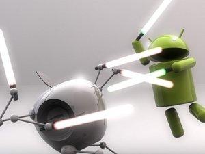 'IOS mu, Android mi?' tartışmasında kan aktı