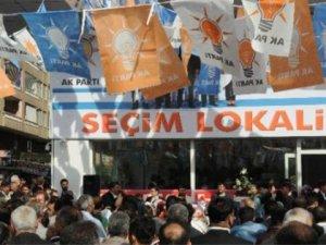Ak Parti seçim bürosuna silahlı saldırı: 1 ölü