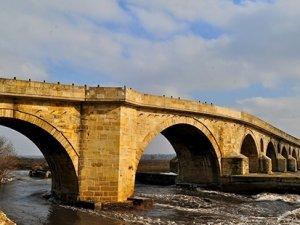 Uzun Köprü UNESCO listesinde
