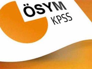 KPSS'de 42 kişiden 17'si tutuklandı