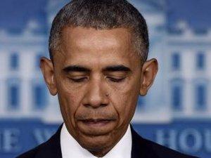 Obama 1915 olaylarıyla ilgili soykırım demedi