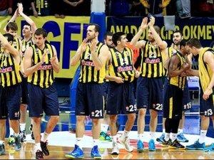 Basketbol şölenine Türkiye damgası