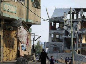 İsrail ordusu'ndan 'Gazze roket attı' iddiası