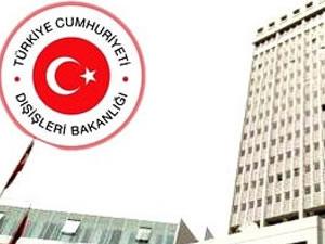 Türkiye'den dünya liderlerine sert tepki: Kınıyoruz