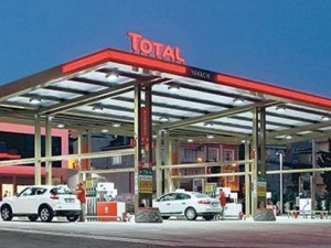 Total de Türkiye'den çıkıyor