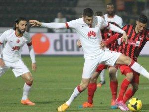 Galatasaray çıkışa geçmek istiyor