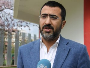 Gaziantep Asbaşkanı'ndan Galatasaray yorumu