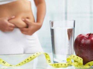 Diyet yapmanıza rağmen kilo veremiyorsanız dikkat!