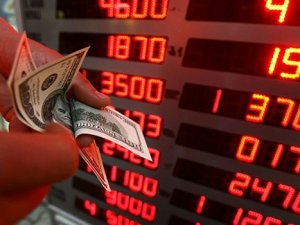 Piyasalarda toplu yükseliş