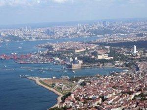 Yaşam kalitesinde en yüksek ilçe Beşiktaş