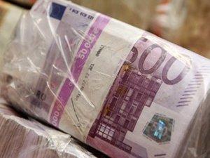 AB fonlarından elde edilen 144 milyon Euro buhar olmuş
