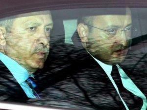Yalçın Akdoğan'dan Gezi Parkı itirafı