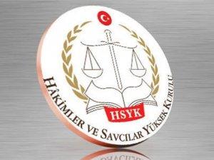 HSYK'dan tahliye kararı veren o hâkimler açığa alındı