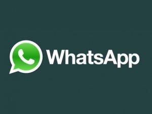 WhatsApp iPhone sürümünü güncelledi!