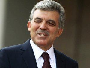 Abdullah Gül'den AKP'nin kurucusu benim mesajı