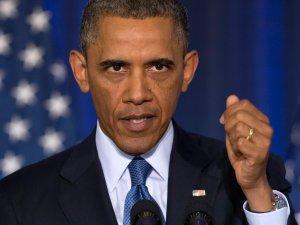 Beyaz Saray Muhabirleri Derneği yemeğine Obama damga vurdu