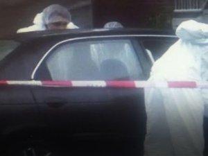 Atilla Önder'in oğlu Barış Önder Hollanda'da öldürüldü