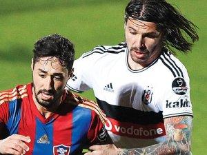 Beşiktaş bu sezon 13. defa zirveyi korudu