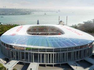 Beşiktaş'a 30 milyon euroluk müjde!