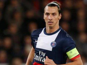 PSG'den Ibrahimovic açıklaması