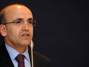 Maliye Bakanı Mehmet Şimşek: Merkez Bankası'na yarıdmcı olmalıyız