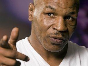 Mike Tyson'dan cemaat tweeti