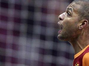 """Felipe Melo'yu Galatasaray'da kimse sevmiyor"""