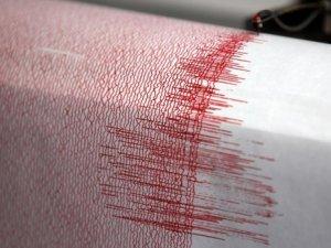 Karadeniz açıklarında deprem: İstanbul'da hissedildi