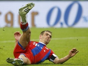 Dortmund şampiyonun ayağını kaydırdı